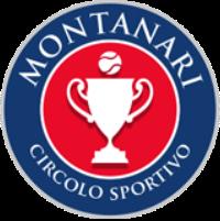 Logo Circolo Sportivo Montanari SCSD
